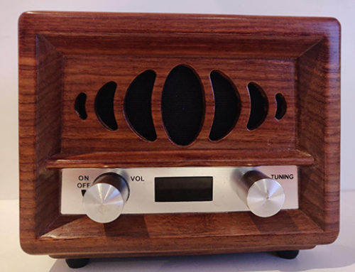 COVID-19 FUNDING AWARDS FOR LOCAL RADIO
