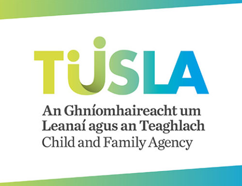 MESSAGE FROM TUSLA