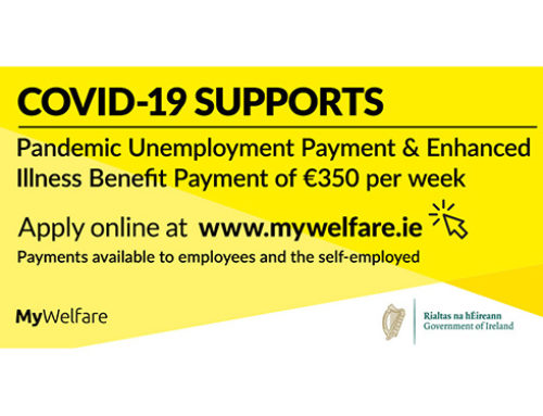 From the Department of Employment Affairs and Social Protection