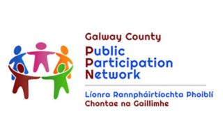 GALWAY COUNTY PUBLIC PARTICIPATION NETWORK