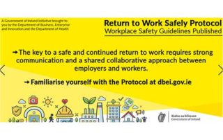 GOVERNMENT SAFETY PROTOCOL FOR WORKERS AND EMPLOYERS