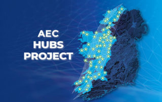 €300,000 INVESTMENT TO SUPPORT ENTERPRISE HUBS TO REOPEN ALONG THE ATLANTIC ECONOMIC CORRIDOR
