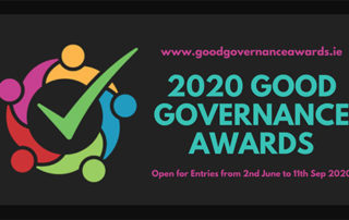 ENTRY CALL FOR GOOD GOVERNANCE AWARDS 2020