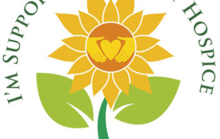 GALWAY HOSPICE SUNFLOWER APPEAL