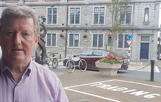 Submission on Tuam Town Centre Regeneration Plan