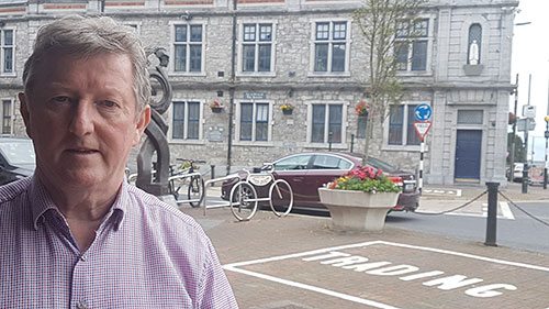 Submission on Tuam Town Centre Regeneration Plan An opportunity for Tuam
