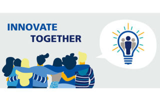 Innovate Together Fund - Now Open for Applications