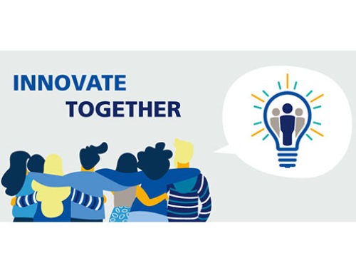 Innovate Together Fund – Now Open for Applications