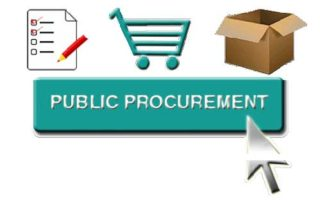 Change needed in Public Procurement process to help support local businesses - CANNEY