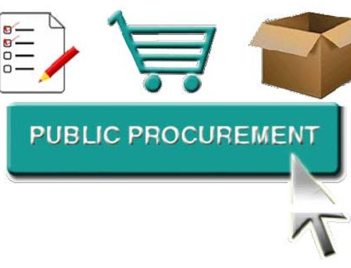 Change needed in Public Procurement process to help support local businesses – CANNEY
