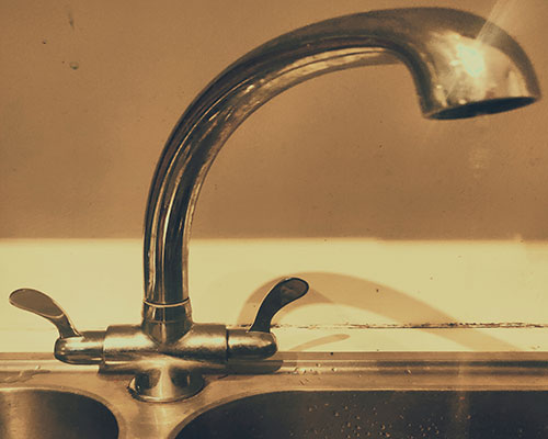 CANNEY – Calls on Irish Water to sort out the mains affecting Kilconly & Headford