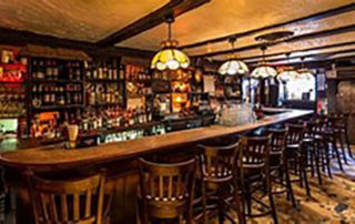 Government have abandoned rural pubs