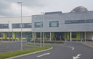 Welcome progress on provision of Audiology Testing facility at the Primary Care Centre Tuam
