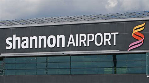 Independent TDs call for urgent Government action on Shannon Airport