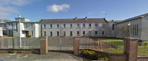 Confirmation that development of the old Grove site in Tuam is to proceed to tender and construction