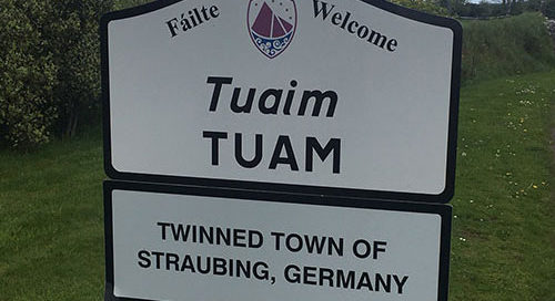 Calls on the IDA to concentrate efforts to find Industry for Tuam