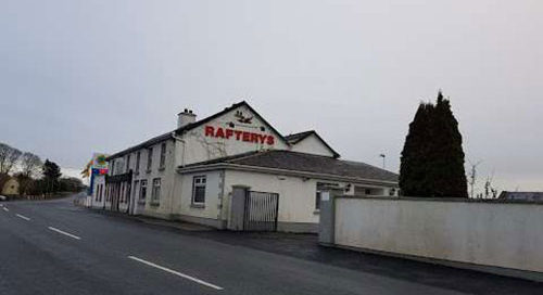 Welcomes Village Improvements for Corofin