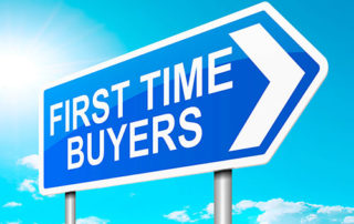 First time buyers should be incentivised to purchase vacant properties in towns & villages.