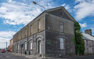 Appointment of design team for Loughrea Town Hall