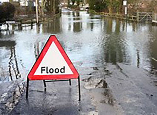 Funding of €18,000 for flood relief works at Curra, Abbey, Loughrea, approved by the Office of Public Works