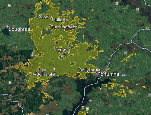 Welcome for availability for High Speed Broadband in Galway East
