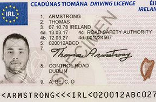 Welcome exemption for over 70's to provide medical report when applying for a driving licence