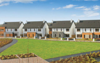 Supports calls by Society of Chartered Surveyors (SCSI) for more targeted supports for first time buyers