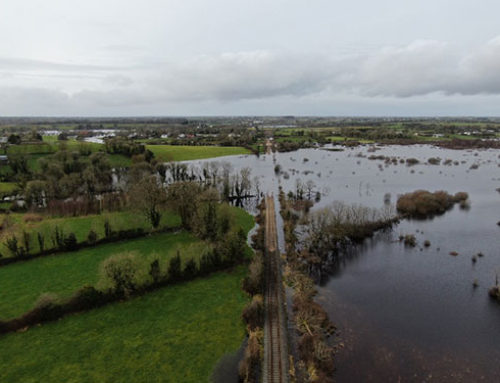 South Galway (Gort Lowlands) Flood Relief Scheme Feasibility Study Report Published