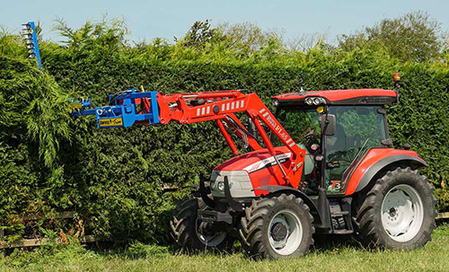 Hedge Trimming clarification received from Department