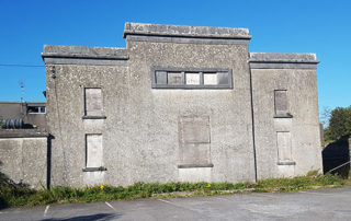 Tuam Courthouse delayed by Government