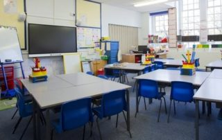 Concerned the Minister for Education is not hearing the concerns of all parents