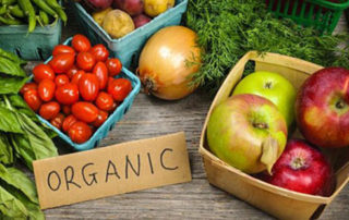 The Organic Farming Scheme will reopen on March 1st