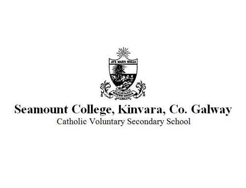 Welcome progress being made on the classroom extension to Seamount College, Kinvara