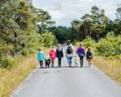 Welcome funding for Outdoor Recreation Amenities for Galway East