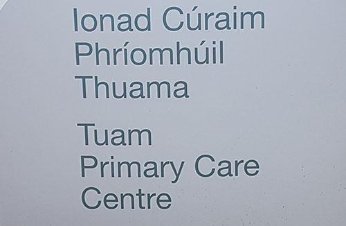 Audiology Testing Centre progressing for Tuam