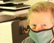 Parkinson's patients facing severe challenges during COVID-19 pandemic