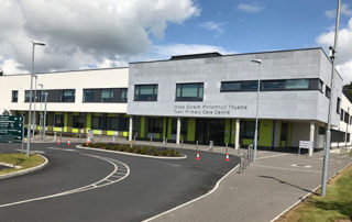 Confirmation that general Chiropodist service will be commencing in Tuam Primary Care Centre in July