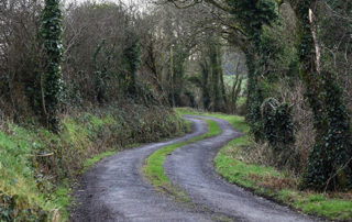 Calls for Government to provide additional funding for non-public local roads
