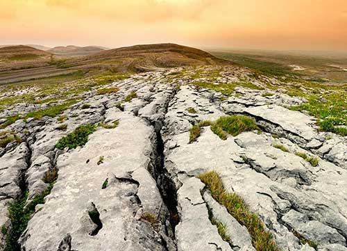Burren Trail to be complete in September 2021