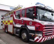 Welcome commencement of the Part 8 planning for Athenry Fire Station