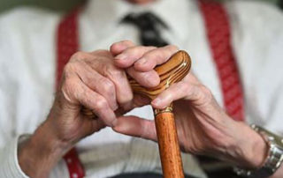 Crisis developing in the Home Care sector