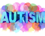 Autism is not a health issue; it is a human rights issue