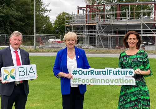Bia Innovator Athenry successful in their application for funding under Regional Enterprise Transition Scheme