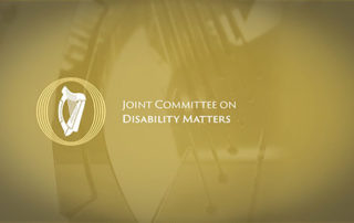 Disability Matters Committee Pre-Budget 2022 Call for Action