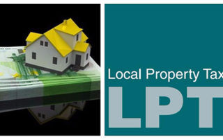 Local Property Tax valuation date is 1st November 2022